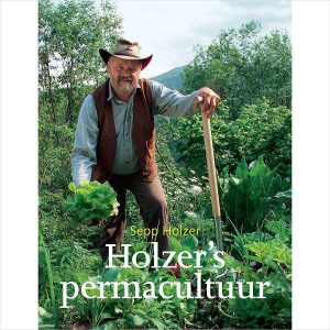 holzer's permacultuur