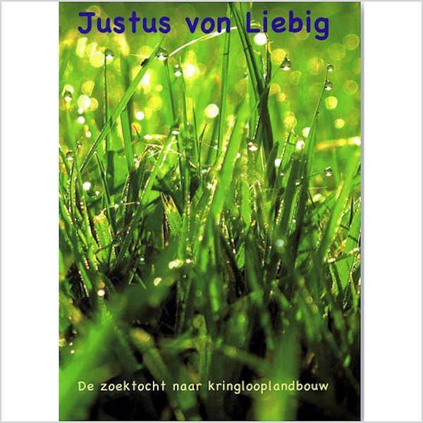 Justus von liebig kringlooplandbouw
