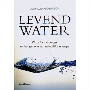 schauberger levend water